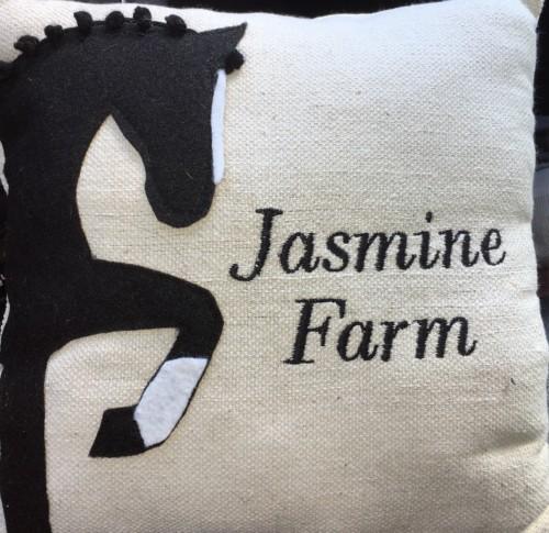 Jasmine Farm
